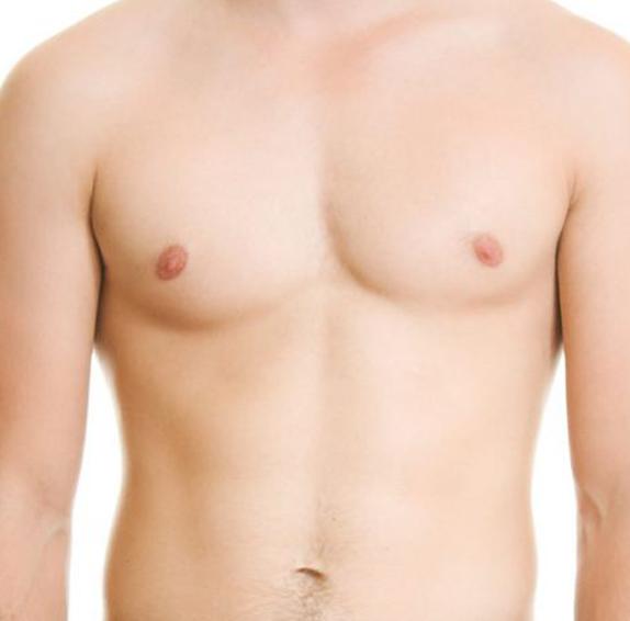 Лечение на гинекомастия при мъжете